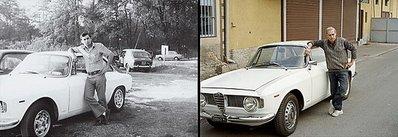 20年間同じ車に乗っている人々の比較08