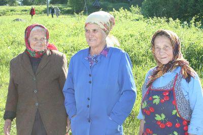 東ヨーロッパ女性