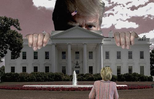 「もうホワイトハウスを変えちまえ!」04
