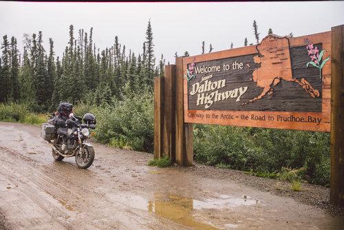 アラスカへの旅31