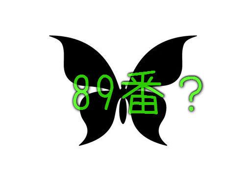 89番の蝶々00