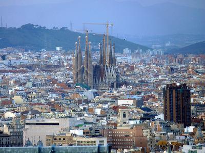 バルセロナ04