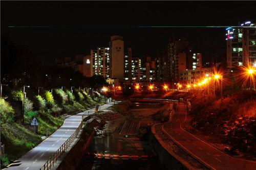 LED灯01