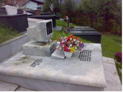 パソコンマニアの墓標00