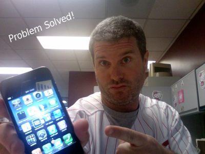 iPhone4の解決法04