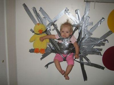 子供を駄目にする例10