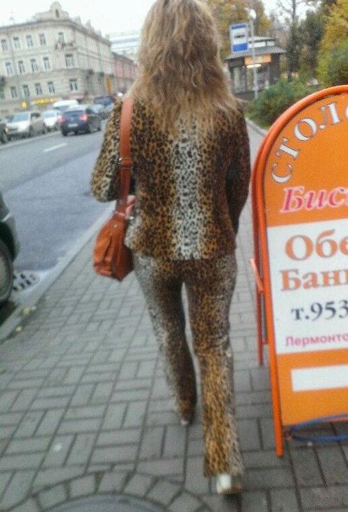 ロシアのファッション16
