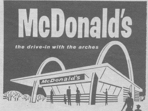 オリジナルのマクドナルド価格表00