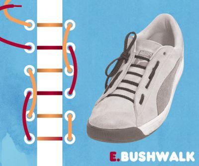 靴ひも・結び方05