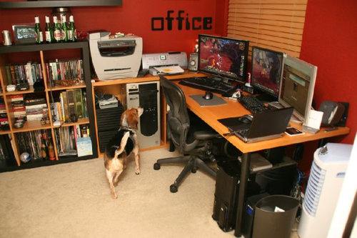 パソコン環境05