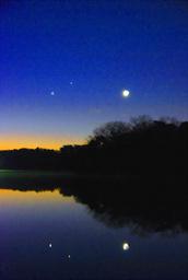 金星と木星asahi.com