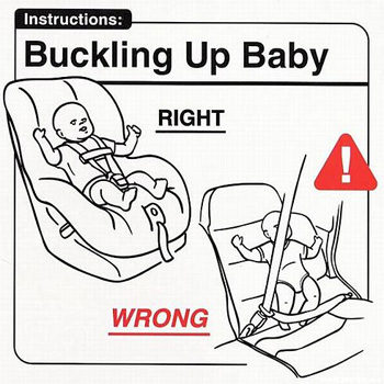 赤ちゃんの取扱説明書10