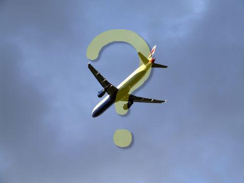 飛行機で怖い体験00