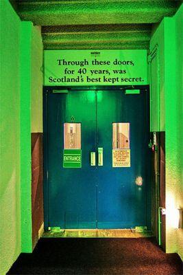 スコットランドの秘密の核シェルター06