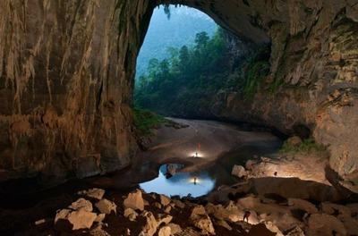 ソンドン洞窟006
