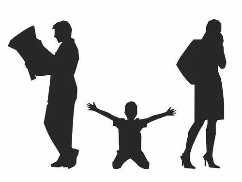 両親の教育方針