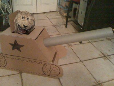 猫に戦車06