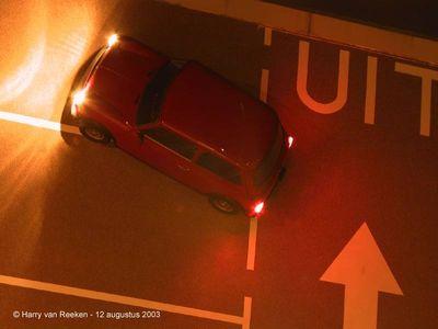 07.Unique Car park2(ユニークな駐車場)