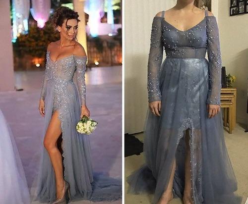 ドレスを通販で買わないほうがいい理由10