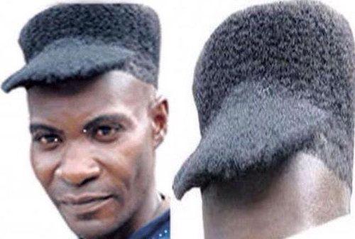 風変わりなヘアスタイル05