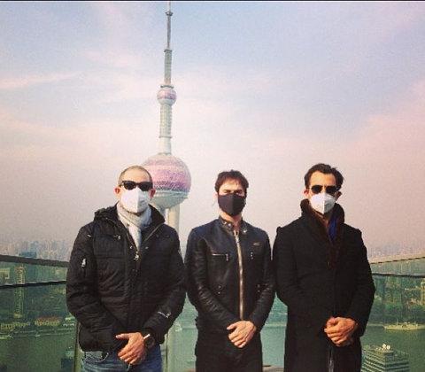 上海ホテルのサービス03