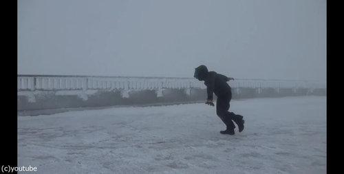 風速50mのワシントン山04