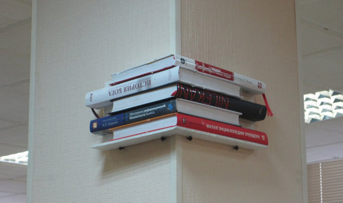本のリサイクル 13