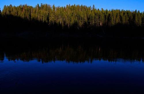 イエローストーン国立公園06