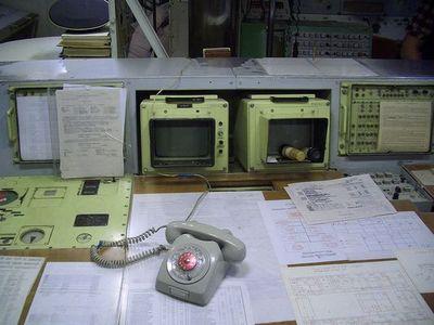 タイフーン級原子力潜水艦10