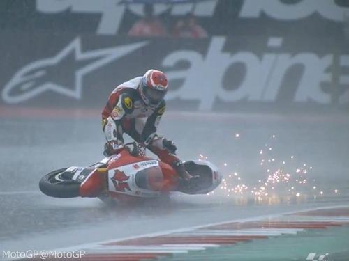 MotoGP長島哲太選手04