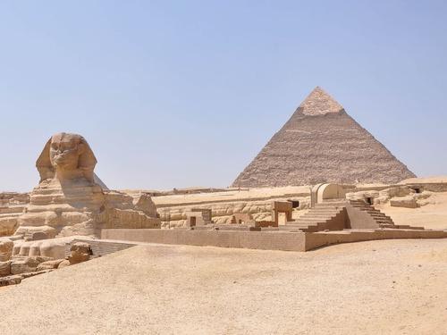 ピラミッドの大きさ00
