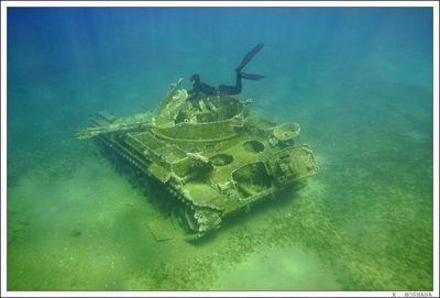 海底戦車TOP