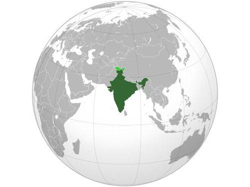 インドの文明が後退00