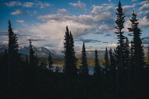 アラスカへの旅23