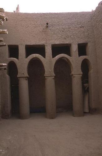 泥のモスク16