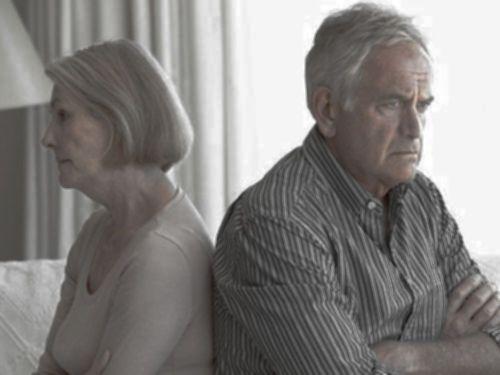両親の離婚