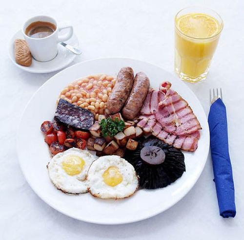 世界の朝食01