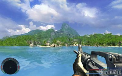2004: Far Cry (dt.) (PC)