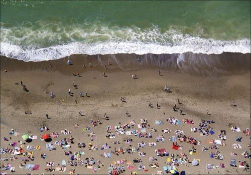 世界のビーチ34