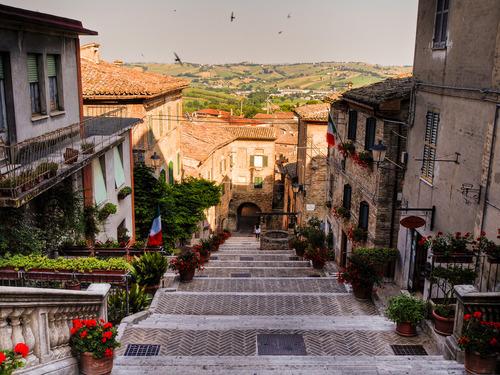 イタリアの15の観光スポット40