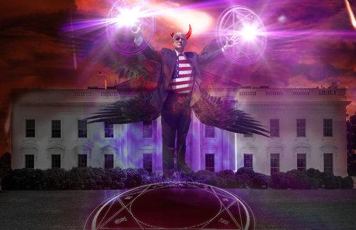 「もうホワイトハウスを変えちまえ!」03