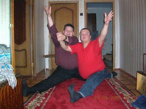 ロシアのデートサイト00