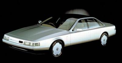 コンセプトカーの歴史25