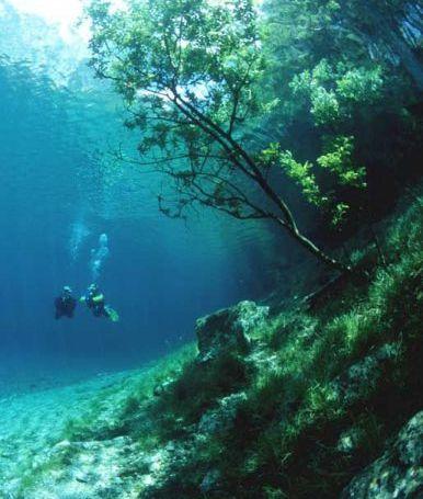 グリーン湖03
