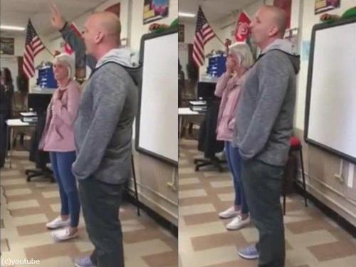 小学校の先生のプロポーズ01