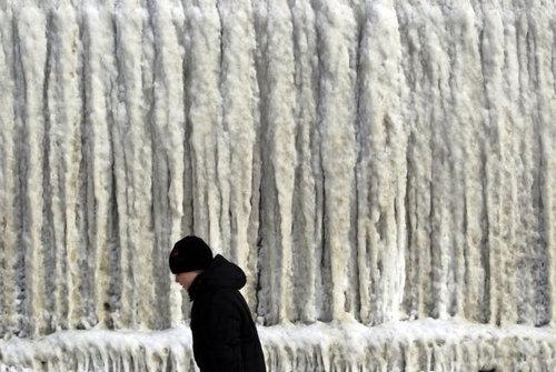ヨーロッパの大寒波22