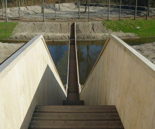 モーゼのような橋05
