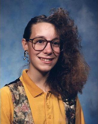 80年代の髪型23