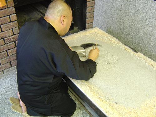 日本で猫の仏葬を体験した14