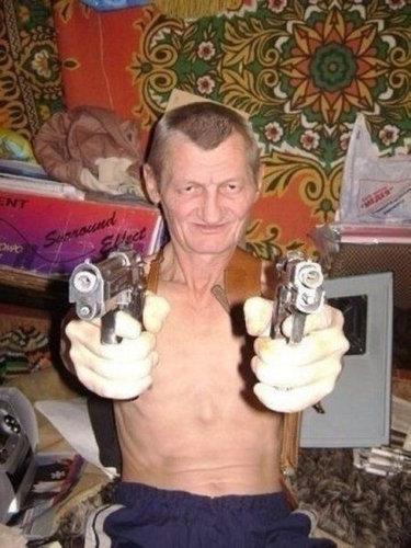 ロシアのプロフィール写真08